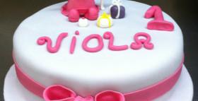 creative cake